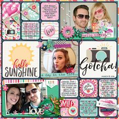 Sweet Shoppe Designs – The Sweetest Digital Scrapbooking Site on the Web » Tuck It In Tuesday – 3/01