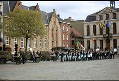 Roeselare  Belgium