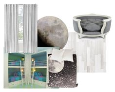 """""""The Artemis Cabin"""" by magick13 ❤ liked on Polyvore featuring interior, interiors, interior design, home, home decor, interior decorating, nanimarquina, Lord Lou, DENY Designs and Park B. Smith"""