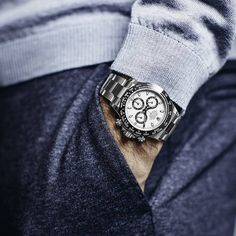 ROLEX | Oyster Perpetual Cosmograph Daytona