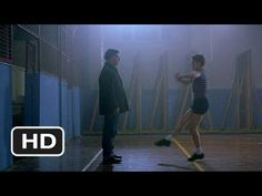 Billy Elliot: Billy dancing for his dad. His dad sees for the first time that he has great talent and finds a way to make the money to send him to a professional school. (This movie makes me cry EVERY time!) #billyelliot
