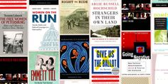 24 Books, Essays, and Other Texts to Read Because You're Still Having Trouble Processing the Election  - ELLE.com