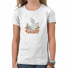 Unicorn Pegasi Beauty Shirt