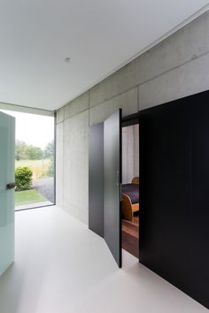 Image 8 of 20 from gallery of House near Havířov / Kamil Mrva Architects. Photograph by Studio Toast