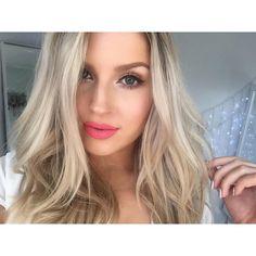 Shannon Harris - so beautiful!