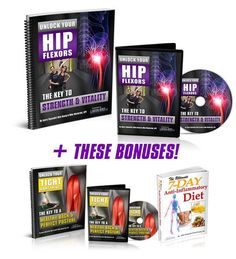 Unlock+Your+Hip+Flexors+Mike+Westerdal+eBook+PDF+Download+Free