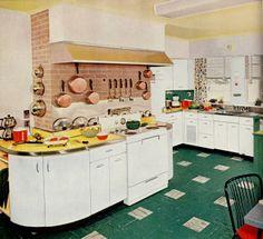 Magnum Arts: 1957 Book of Interior Decoration