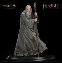 Incredible Hobbit Props And Toys From WETA Including The One Ring. Dwalin, Balin, Fili, Kili, Bifur, Bofur, Bombur, Oin, Gloin, Ori, Nori, Dori, Thorin, Gandalf, and Bilbo The Hobbit & LOTR Lord of the Rings