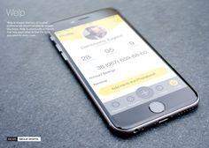 Mobile Apps 2015 on App Design Served