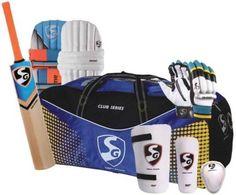 SG Kashmir Economy For Youth Cricket Kit flipkart offers india