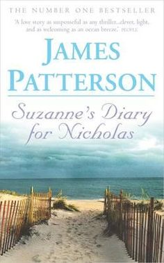 Buy Suzanne's Diary for Nicholas by James Patterson from Waterstones today! Click and Collect from your local Waterstones or get FREE UK delivery on orders over Good Books, My Books, Maya Banks, Small Acts Of Kindness, Michael Trevino, Kindness Quotes, James Patterson, Books To Buy, The Real World