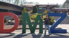 south korea DMZ tour DMZ