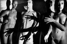Nude Art Photography Courses in Prague | Jiri Ruzek Uglamour Nude Art Photography