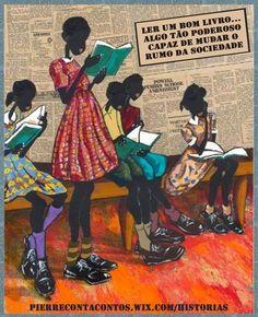 """Ler um bom livro...  """"Leia um bom livro, tire um tempo na sua vida para meditar, cultive no seu coração a possibilidade de acreditar no ser humano, mesmo com tudo que vivenciamos nas nossas vidas, ainda é possível acreditar que alguém em algum lugar tem o coração capaz de amar"""" (Júlio di Paula)"""