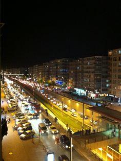 Sivas Caddesi şu şehirde: Kayseri, Kayseri
