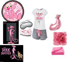 pink panther bedding - bing images | pink panther | pinterest