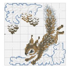 Kreuzstich Cross Stitch Quotes, Cross Stitch Bird, Beaded Cross Stitch, Cross Stitch Borders, Cross Stitch Animals, Modern Cross Stitch Patterns, Cross Stitch Flowers, Cross Stitch Charts, Cross Stitch Designs