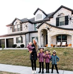 HOME TOUR: Exterior German Smear Before & After from Exterior brick color we like but with black accents. White Wash Brick Exterior, Stone Exterior Houses, Stone Houses, Exterior Paint, House Exteriors, Exterior Design, Light Brick, Black Shutters, Modern Farmhouse Exterior