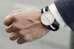 olika typer av klockor dressad klocka