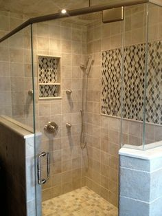 Master bathroom with pedestal tub - traditional - bathroom - other metro - AND homeimprovements