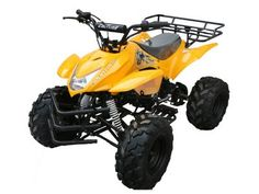 coolster 3125a 125cc kids atv automatic transmission with reverse 1918 tires