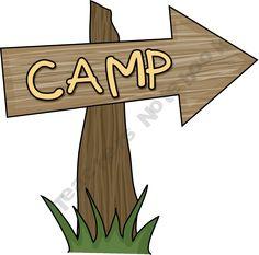 Safari and Camping Preschool Mini Pack
