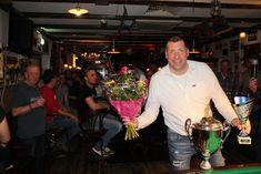 Remy de Jong wint Peter Schröder trofee en wordt Open Langedijker Kampioen Libre 2018...........................