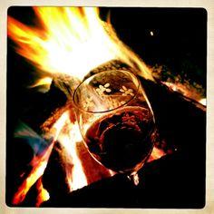 Veuve Bonfire