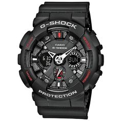 Men's Black G-Shock Analog Digital Anti-Magnectic (model number GA-120-1ACR) Casio,http://www.amazon.com/dp/B0058W8TTE/ref=cm_sw_r_pi_dp_ahnqsb0TBT5507EA