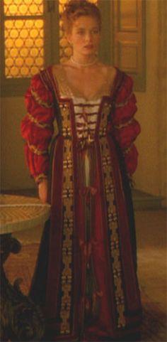 Photo of Dangerous Beauty for fans of Dangerous Beauty/Honest Courtesan 18248132 Period Costumes, Movie Costumes, Renaissance Fashion, Renaissance Dresses, Italian Renaissance, Beauty Movie, Period Outfit, Haute Couture Fashion, Historical Costume