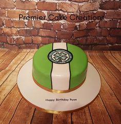 Celtic cake