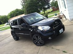 Check out customized jershatto's 2010 Kia Soul Sport Wagon 4D photos, parts, specs, modification, for sale information and follow jershatto in Chillicothe MO for any latest updates on 2010 Kia Soul at CarDomain.