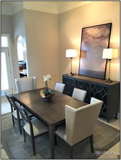 Home Staging in Knoxville - Braden's Lifestyles Furniture - Home Décor - Home Interiors - Interior Design - The Design Center at Braden's - Knoxville Real Estate