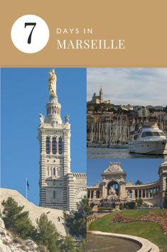 How best to spend a week in this edgy, port city? French Villa, Property For Rent, Mediterranean Sea, French Riviera, Cool Places To Visit, Villas, Provence, Croatia, Family Travel