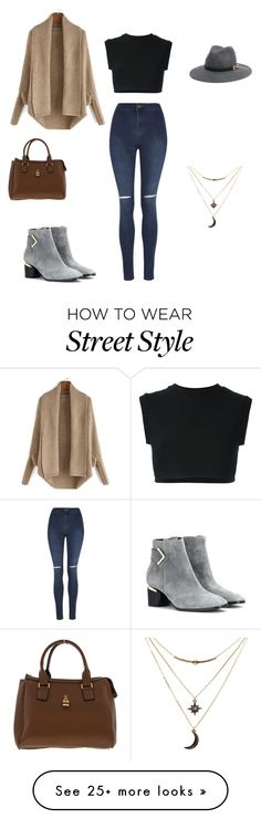 """""""street style"""" by mijketimmermans on Polyvore featuring adidas Originals, George, Nicholas Kirkwood, Bebe and Charlotte Russe"""