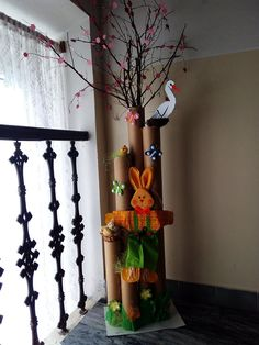 jhj Board Decoration, Class Decoration, School Decorations, Easter Art, Easter Crafts, Diy And Crafts, Crafts For Kids, Arts And Crafts, Crafts With Pictures