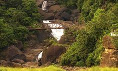 Jaflong- Sylhet