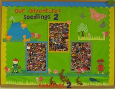 Kreative Resources: Bulletin Board transformation