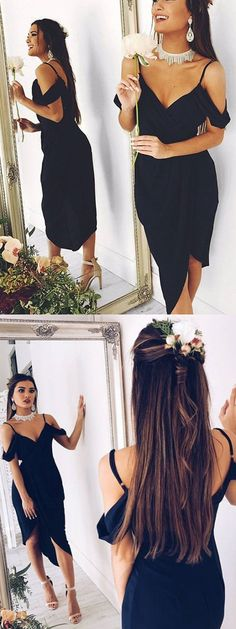 short homecoming dress, navy blue homecoming dress, 2017 homecoming dress, cocktail dress