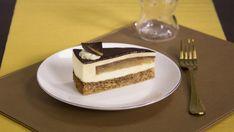Tiramisu, Mousse, Cheesecake, Ethnic Recipes, Food, Meal, Cheesecakes, Essen, Moose