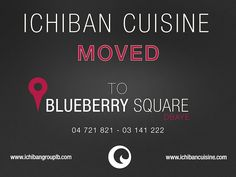 Ichiban has been around for many years now and Ialways showed my appreciation for this place. They really have come a long way serving one of the best Japanese cuisines in town with a taste that is only gets better with time, and this is a point that should be made as most places. A…