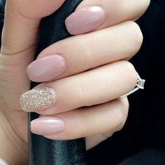 This nail art design has nailed it #naildesign