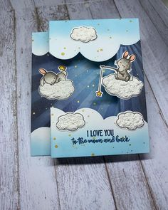 Lovely Fox Bear Rabbit Clear Stamps Grassland Animal Party Cutting Dies DIY Card