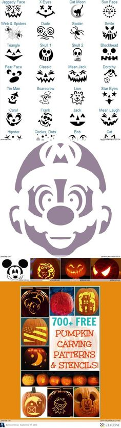 Pumpkin Carving Patterns. For the Phi Mu/ Delta Sig pumpkin carving contest