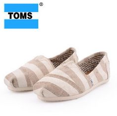 Womens Sand Toms Vegan Shoes