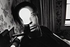 Lee Friedlander sees the light