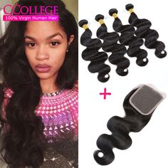 Find More Human Hair Weft with Closure Information about 8A Brazilian Virgin Hair With Closure 4 Bundles Brazilian Body Wave Virgin Hair With Closure Mink Hair Bundles With Closure,High Quality hair dryer holder wall mount,China hair Suppliers, Cheap hair care straight hair from CCollege official store on Aliexpress.com