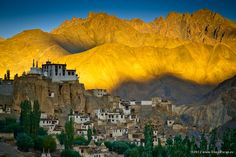 Lamayuru ~ Ladakh, India | We're going to have our first eve… | Flickr