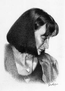MariJo Moore