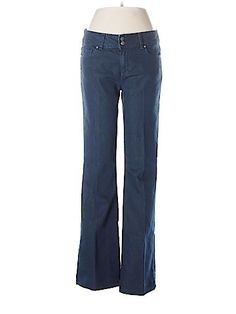 thredUP's collections of new and used women's denim jeans for sale helps you stay on top of the next jean trends. Find anything from vintage Levi's jeans to skinny jeans and jeggings. Next Jeans, Juniors Jeans, Free People Jeans, Dark Blue Jeans, Jeans For Sale, Levis Jeans, Denim, Flare Jeans, Bell Bottom Jeans
